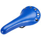 Ventura Bike+Outdoor Saddle Saddle with rivets blue